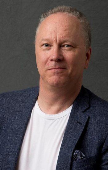Jyrki Fahström