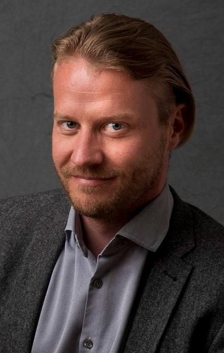 Teppo Järnstedt